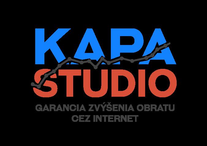 marketingová agentúra KAPA Studio
