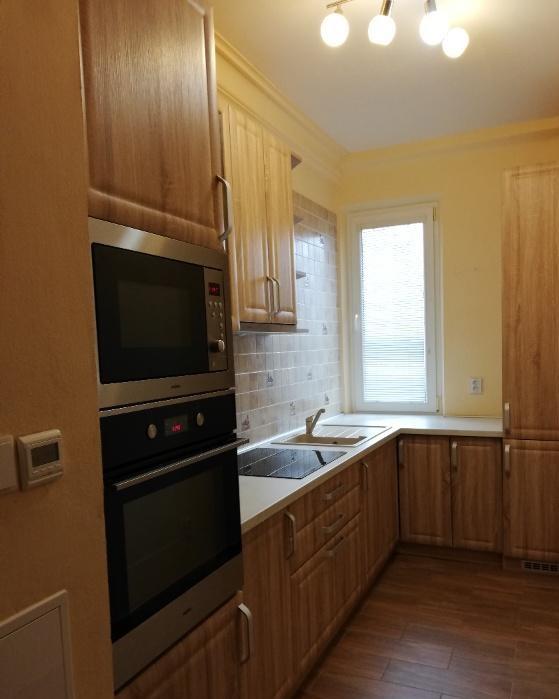 Prenájom 2,5 izbového bytu nachádzajúci sa v MČ Ružinov na Narcisovej ulici.