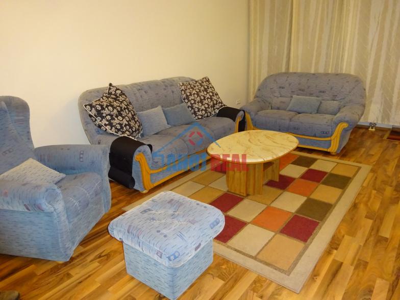 DOMINO novostavba, novo zariadený byt, aj garaž
