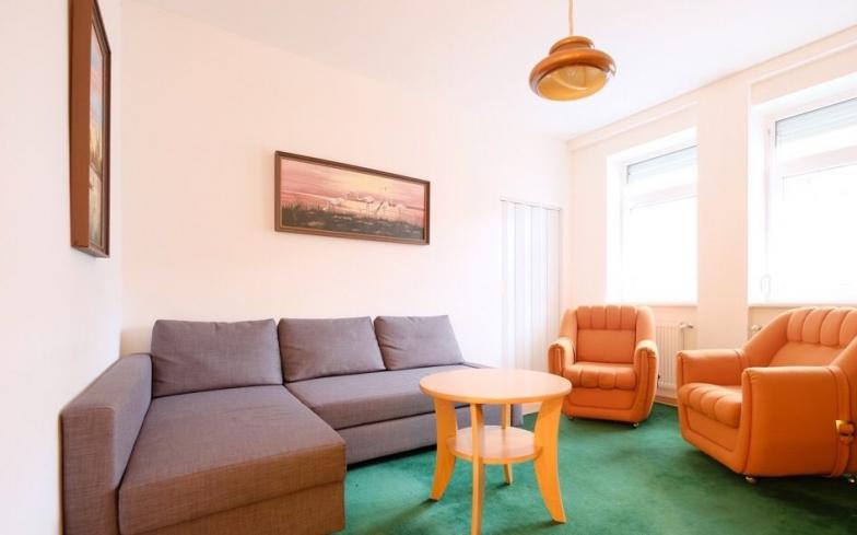 Prenajom 1,5 izbového bytu v tichej lokalite v centre Bratislavy Záhradnícka ulici
