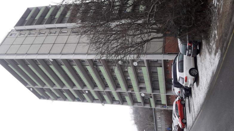 Prenajmem 4izbový byt na Žižkovej ulici č.24 Bratislava- Staré mesto
