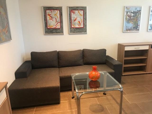Prenájom 2-izbového svetlého a útulného bytu s balkónom  na Exnárovej ul. v Ružinove.