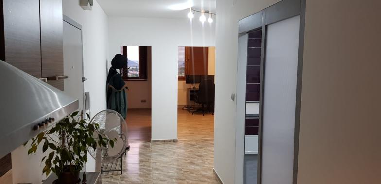 4 izbovy byt na prenajom