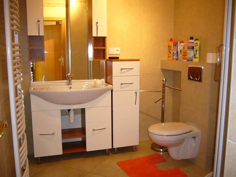3 izb. byt pri Auparku, 550,- € s energiami