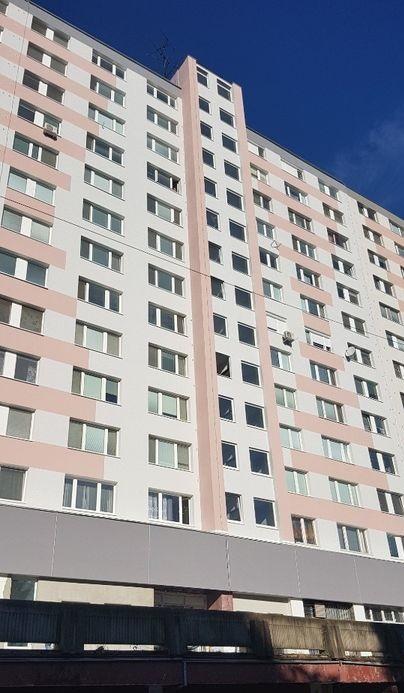 Ponuka. Prenájom 1 izbového bytu na Topoľčianskej ulici, Bratislava V