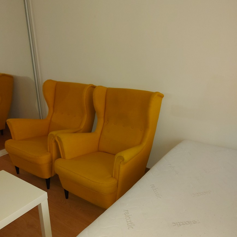 Prenájom kompletne zrekonštruovaného a zariadeného 1 izb. bytu na Banšelovej ulici v Ružinove BA II.