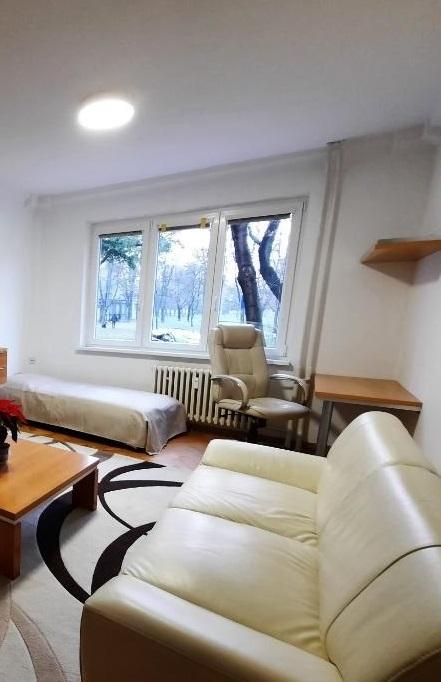 Prenájom 1 izbového bytu na Mesačnej ulici v Ružinove BA II.