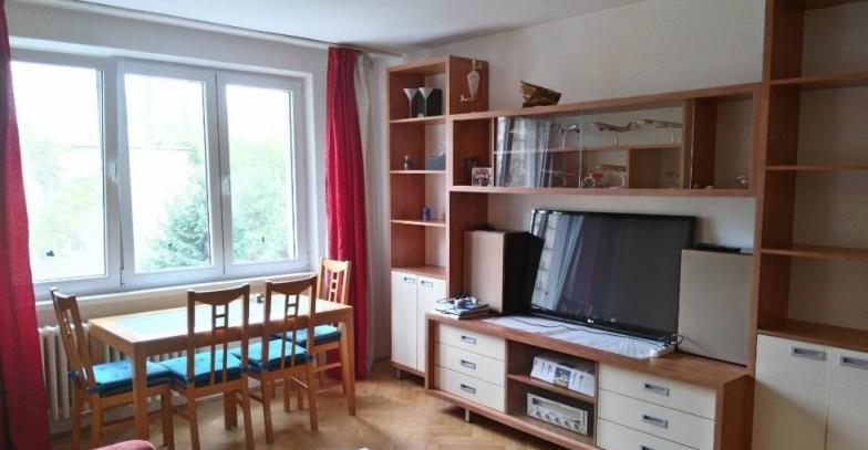 Prenájom 3 izbového bytu na Komárnicka ulica