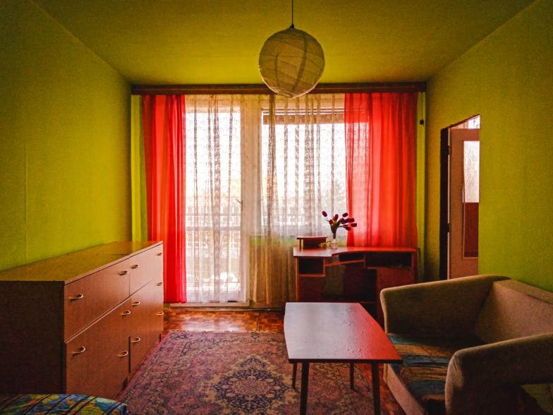 Prenajmem 1-izb. byt na Furči
