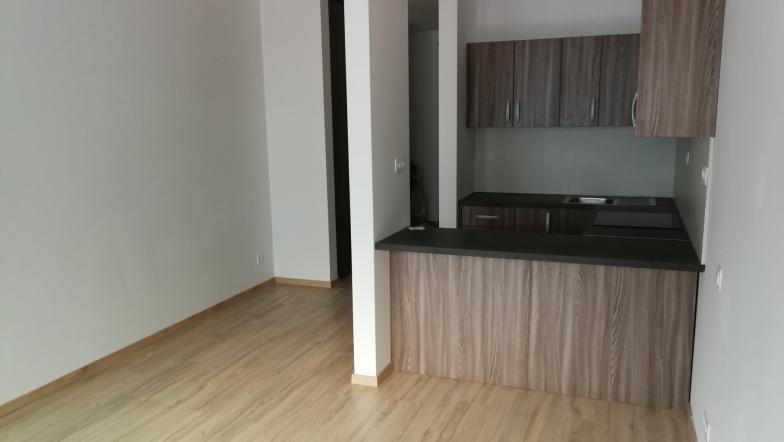 Prenájom 1-izbový byt v Petržalke