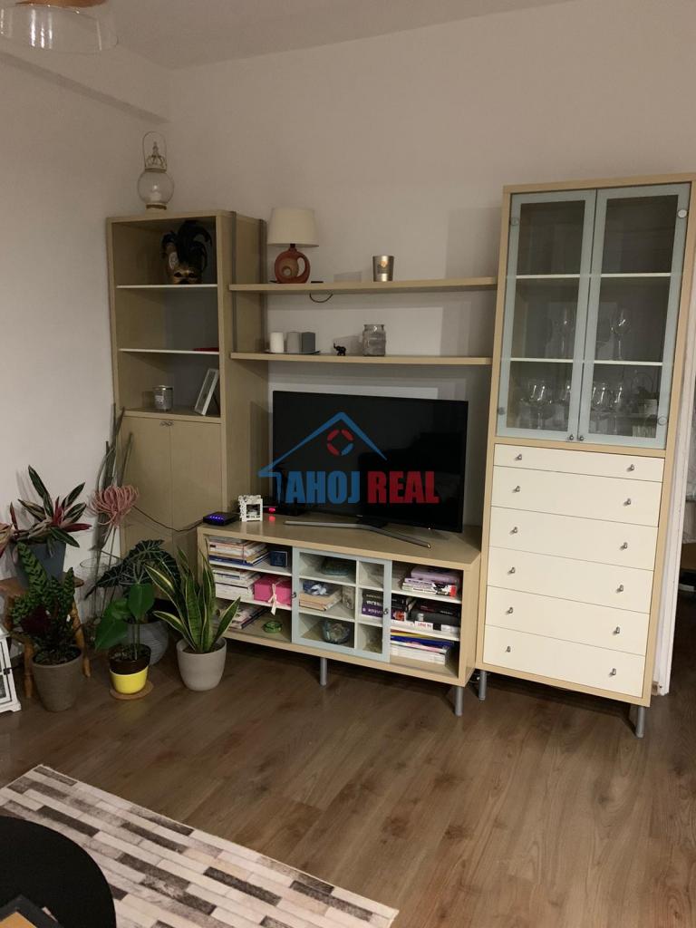 RUŽINOV 2i zariadený byt