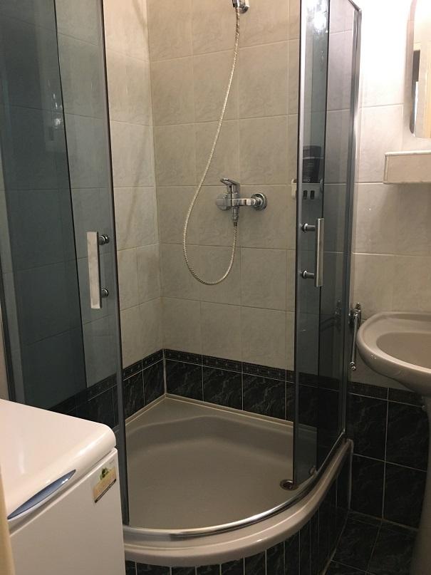 Prenájom 1,5 izbového bytu na Banšelovej ulici v BA II, Trnávka