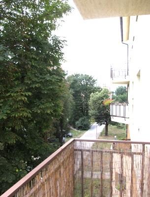 MIEROVÁ KOLONIA 2i byt blízko POLUS, parking