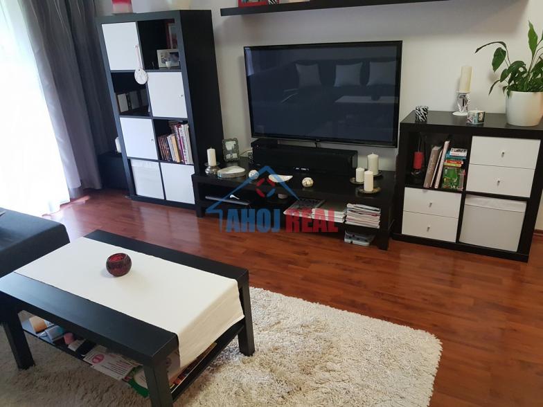 NOVOSTAVBA, zariadený byt, aj garaž