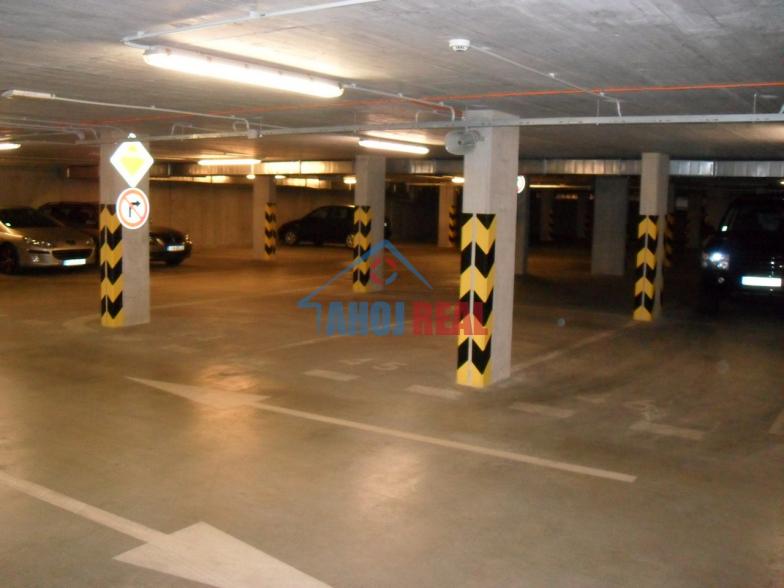 NOVO zariadený PERLA RUŽINOVA, garaž