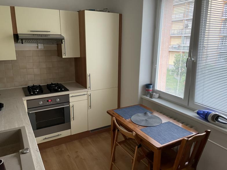 Prenájom 3 izbového bytu po rekonštrukcii na Drieňovej ulici v BA II.
