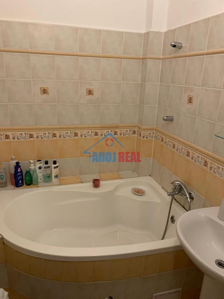 SABINOVSKÁ 2i zariadený byt, RUŽINOV