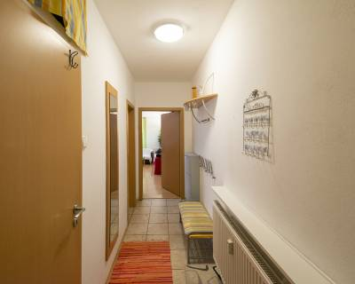 Prenájom 1 izbového bytu na Šancovej ulici v BA III.