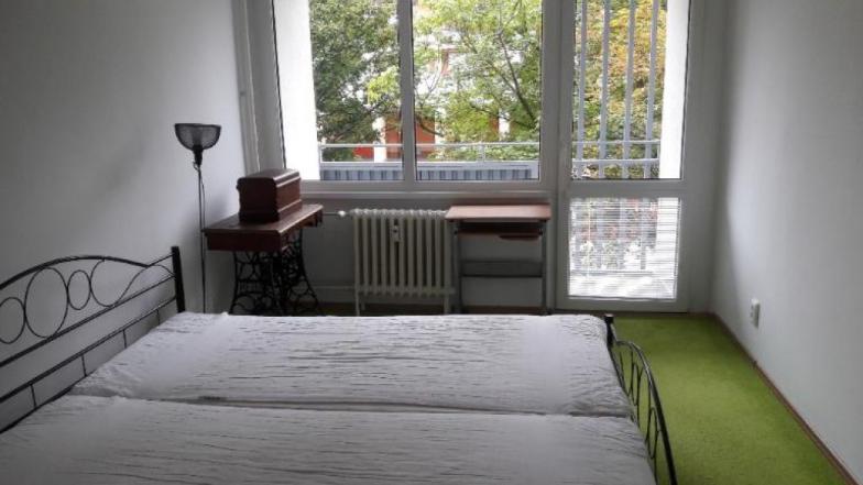 Prenájom 2 izbového bytu v tichej lokalite blízko Račianskeho mýta.