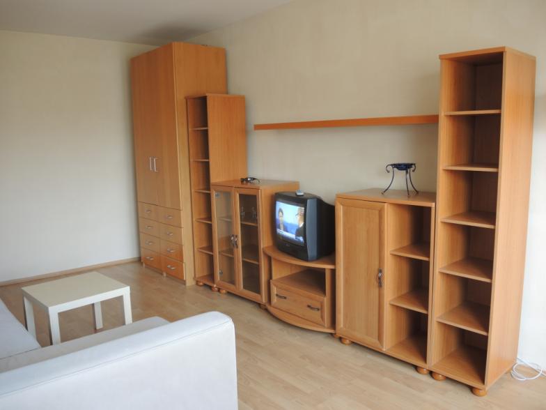 Prenájom 1-izb.bytu v Dúbravke v novost.
