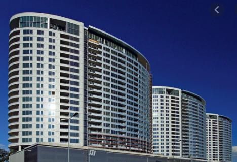 Prenájom 2-izbového slnečného bytu s balkónom v 9 ročnej novostavbe na začiatku Bajkalská ulica.