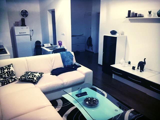 Prenájom 2i bytu v novostavbe