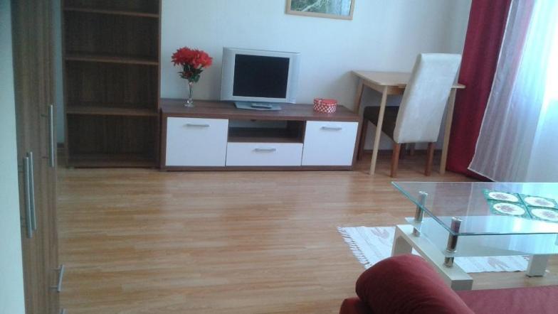 Prenajom kompletne zariadeného 1-izb. bytu v Bratislave-Ruzinov-Travniky,