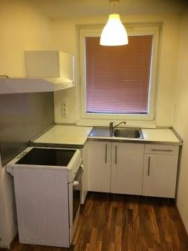 NOVOSTAVBA 1- izb zariadený byt