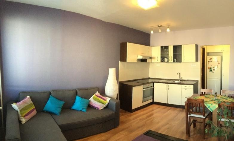 Prenajom novo prerobeného 1-izbového bytu pri Slovnafte, Vlčie Hrdlo,