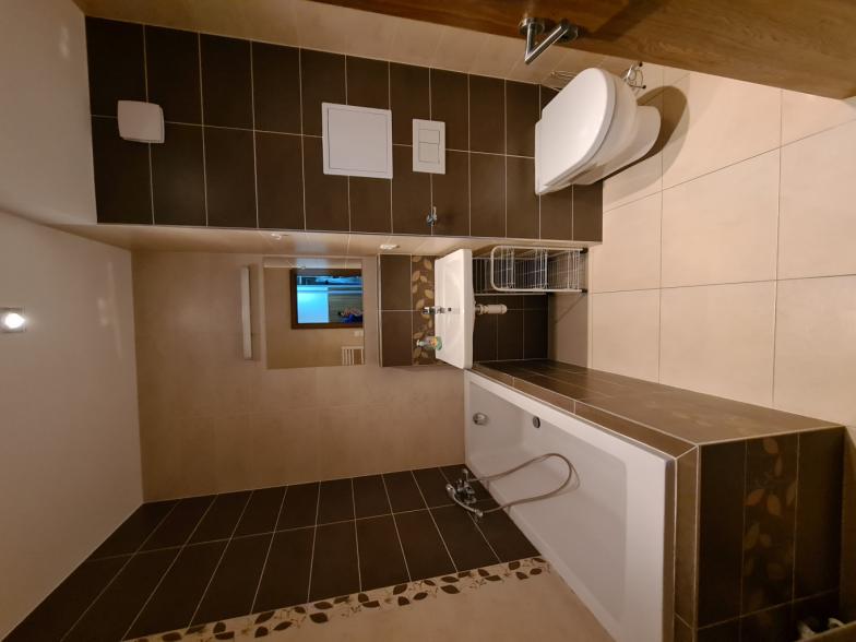 Prenájom 1,5 izbový byt